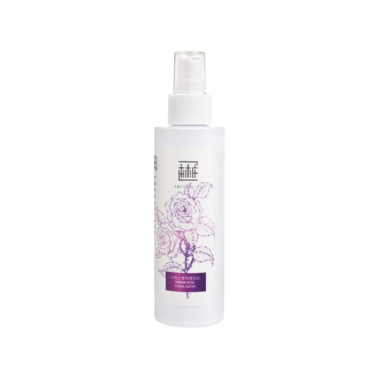 THE PREFACE - DAMASK ROSE FLORAL WATER - 150ML