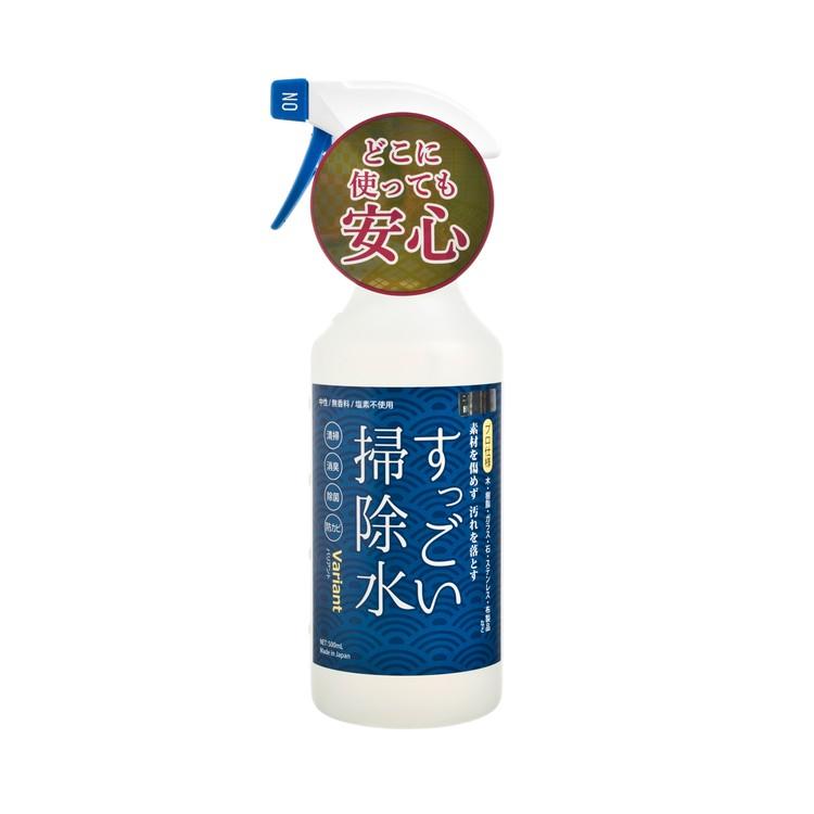 SUGGOI - MULTI-PURPOSE CLEANING DETERGENT-BLUE - 500ML
