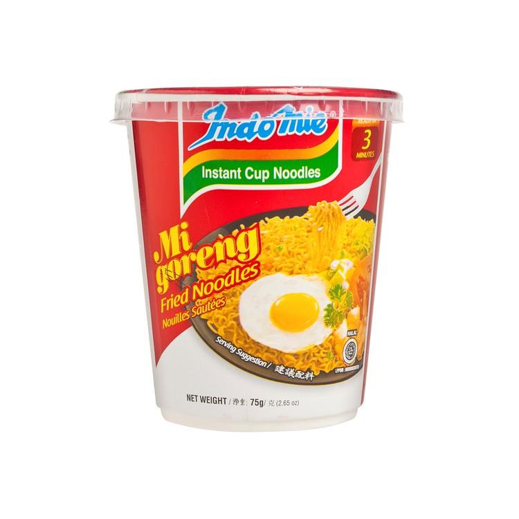 營多 - 杯麵-撈麵-原味 - 75G