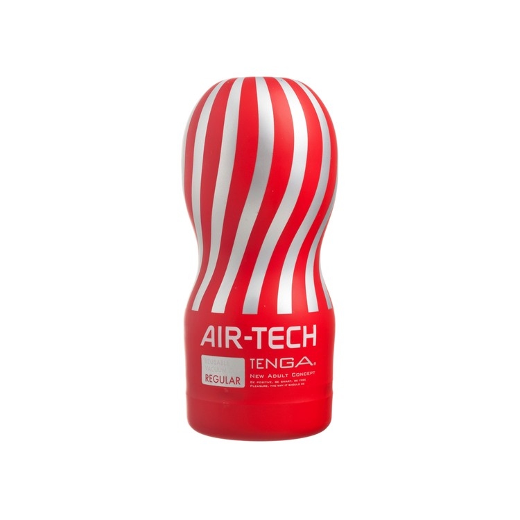 TENGA - AIR-TECH REUSABLE VACUUM CUP REGULAR - PC