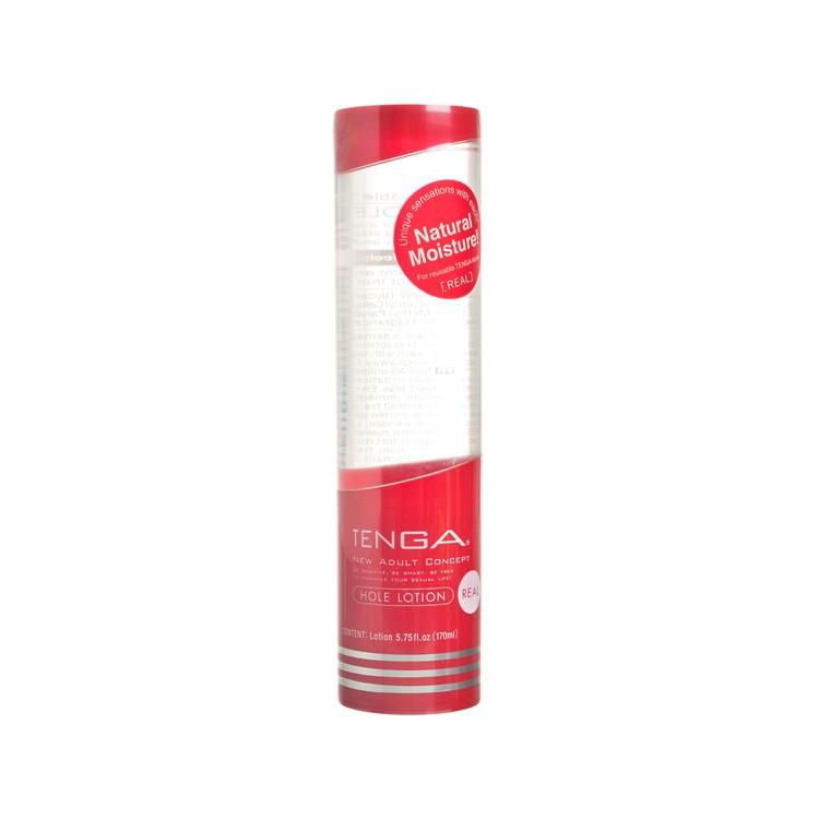 TENGA - 水性潤滑劑 (紅色) - 170ML