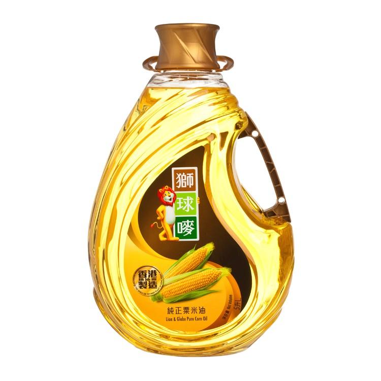獅球嘜 - 粟米油 - 5L