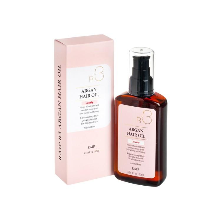 RAIP - 摩洛哥堅果護髮油-香甜 - 100ML