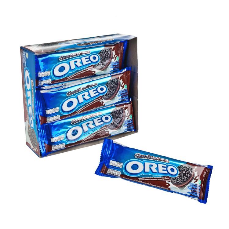 OREO 奧里奧(平行進口) - 夾心餅-朱古力味 - 342G
