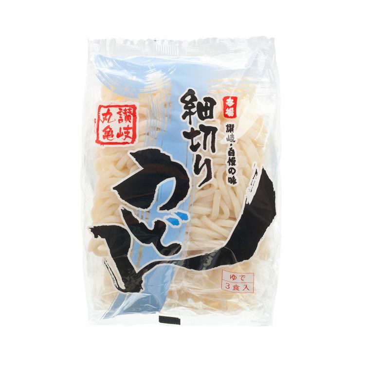 MIYATAKE - SANUKI UDON (THIN) - 180GX3