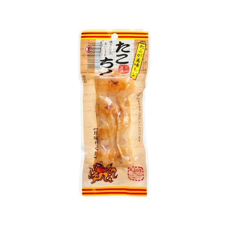 丸玉水產 - 即食章魚竹輪魚條 - PC