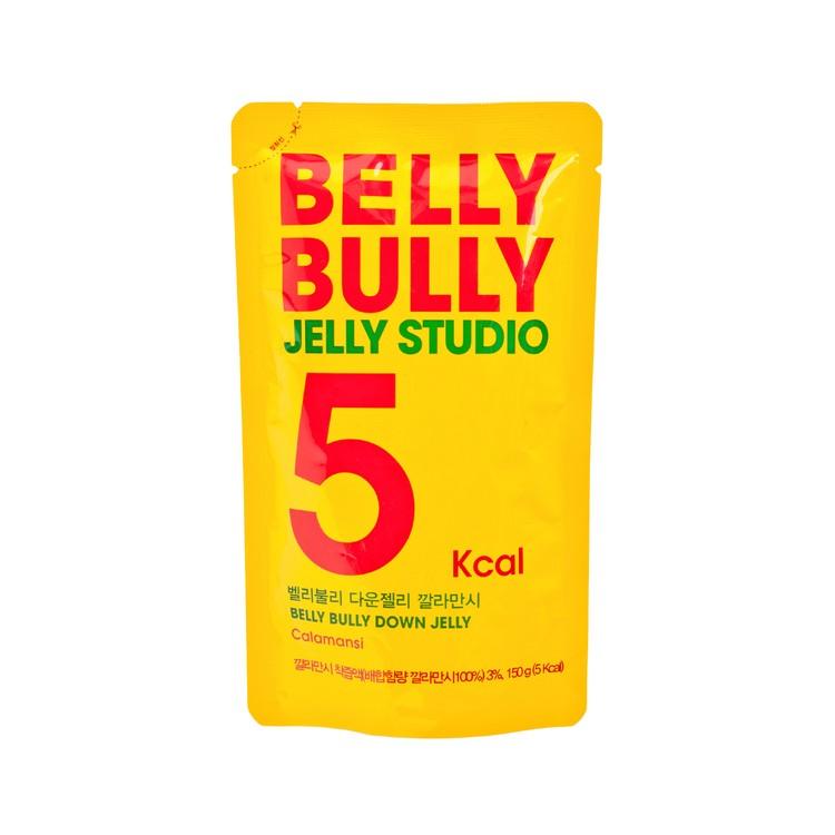 BELLY BULLY - 飽腹果凍-卡曼橘 - 150G
