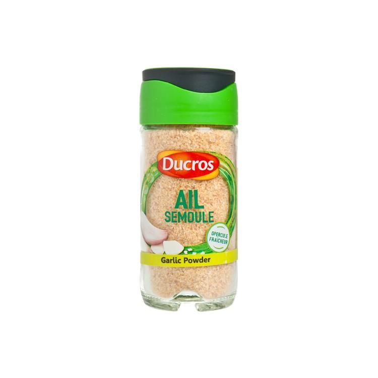 DUCROS - 蒜粉 - 60G