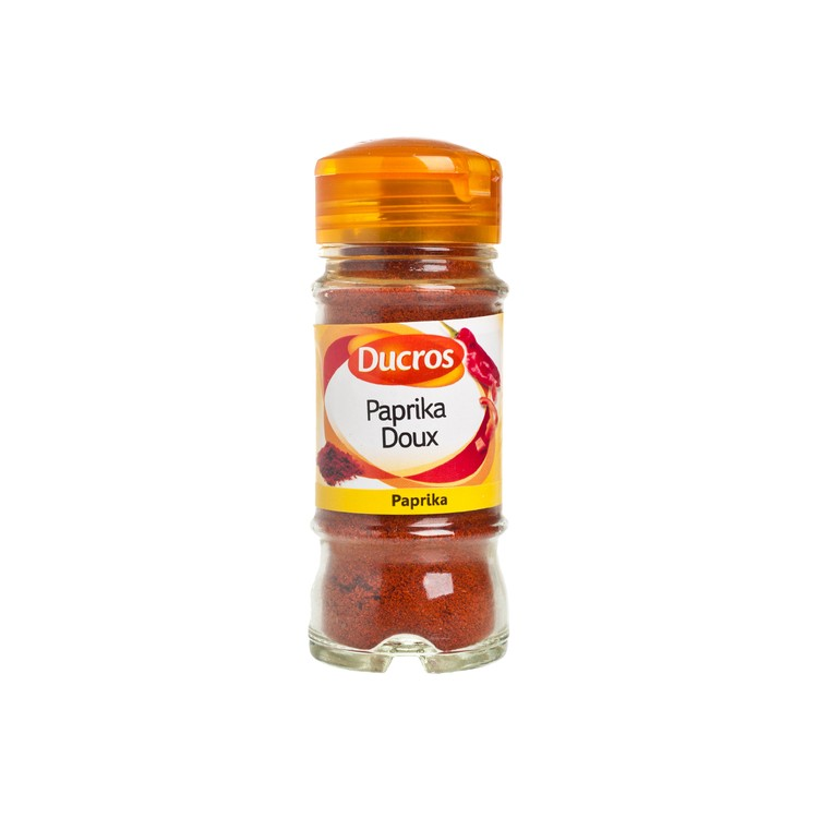 DUCROS - 紅椒粉 - 40G