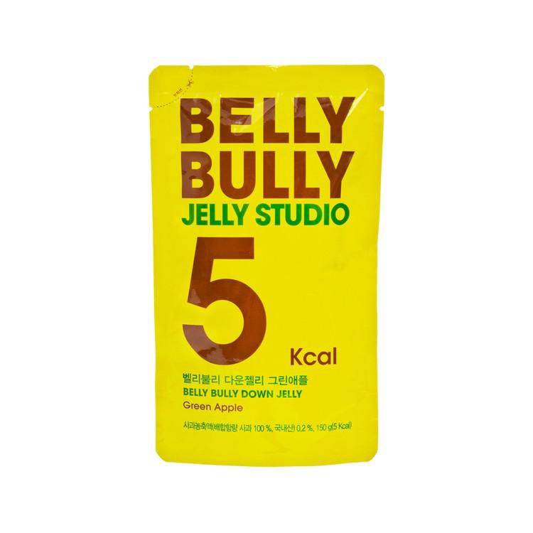 BELLY BULLY - 飽腹果凍-青蘋果 - 150G