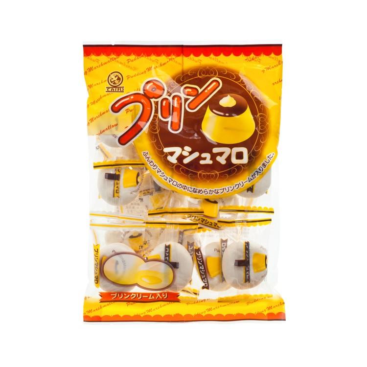 天惠 - 棉花糖-布丁味 - 90G
