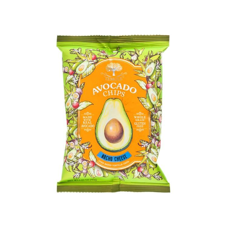 特茉麗 - 牛油果脆片-芝士味 - 40G