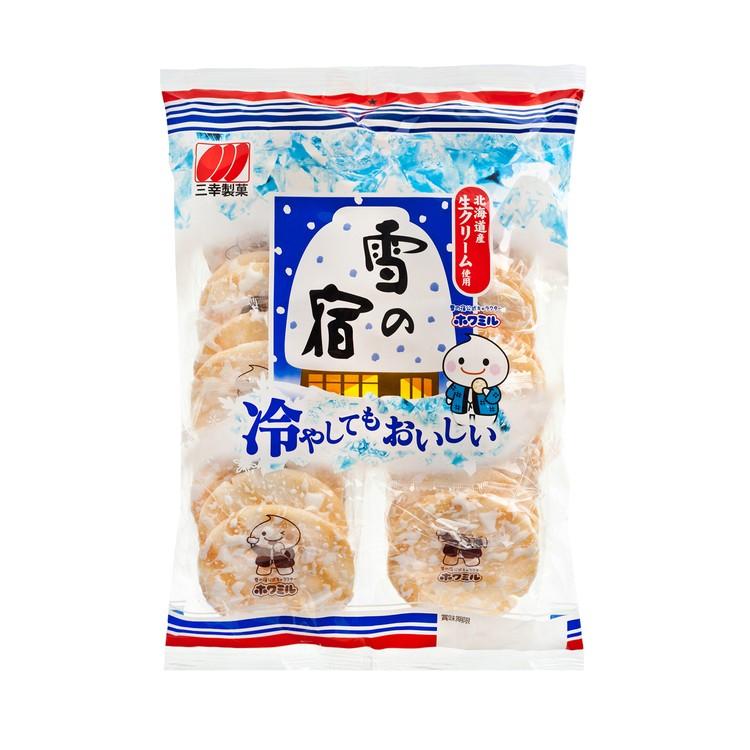 SANKO 三幸 - 米餅-三幸雪之宿 - 24'S