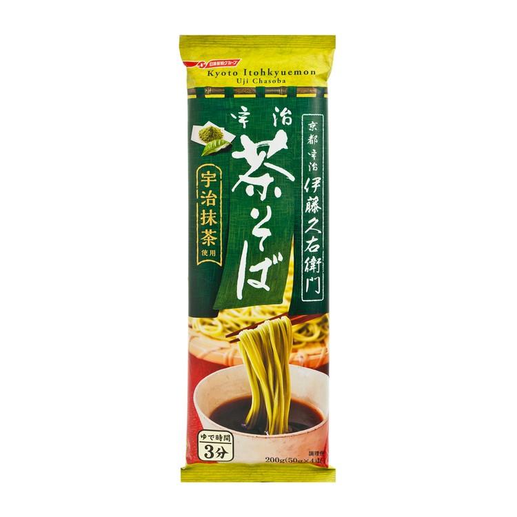 日清 - 蕎麥麵-伊藤久右衛門宇治茶 - 200G