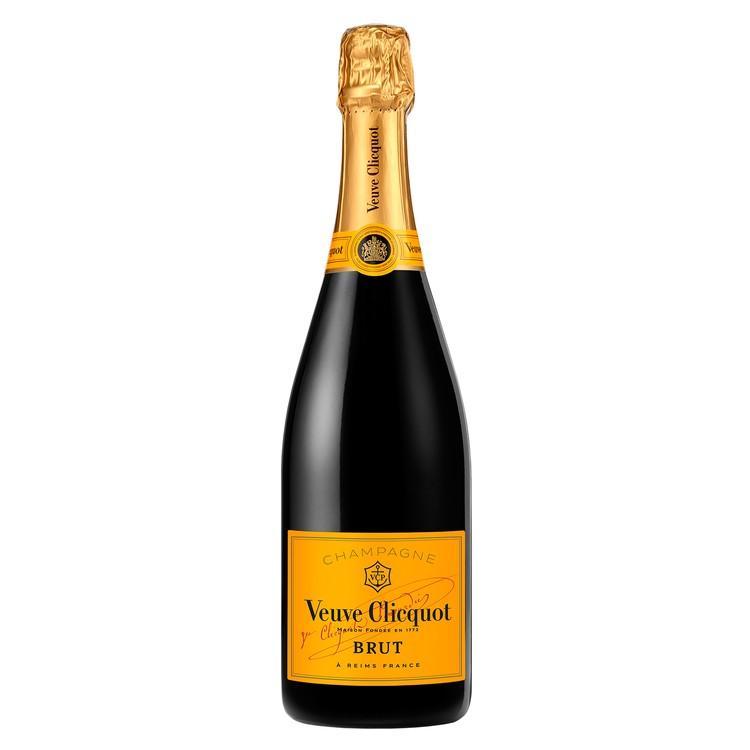 VEUVE CLICQUOT - 皇牌香檳 - 75CL