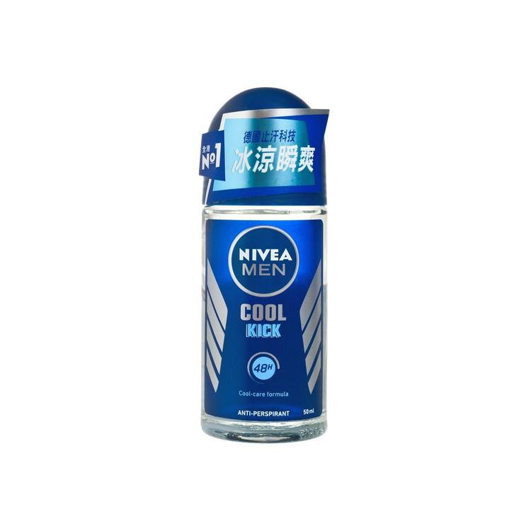 NIVEA - DEO COOL KICK ROLL ON - 50ML