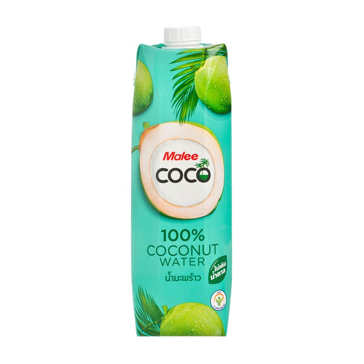 MALEE - COCONUT WATER - 1L