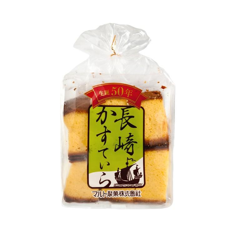 馬露 - 長崎蛋糕-蜂蜜 - 260G