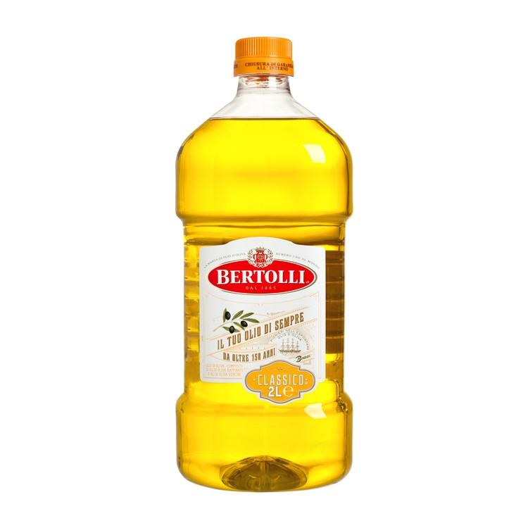 BERTOLLI(PARALLEL IMPORT) - CLASSIC OLIVE OIL - 2L