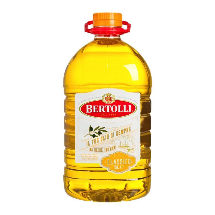 百得利(平行進口) - 純正橄欖油 - 5L