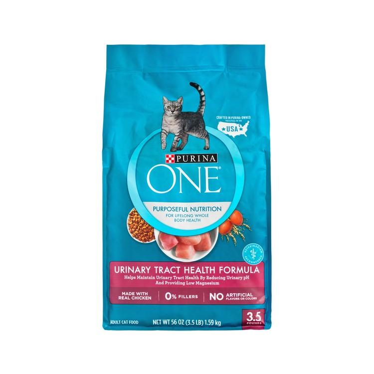 ONE - 乾貓糧 - 泌尿系統護理配方 - 3.5LB