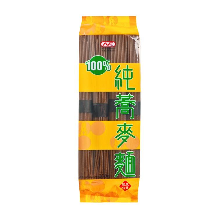 五豐牌 - 100%純蕎麥麵 - 300G