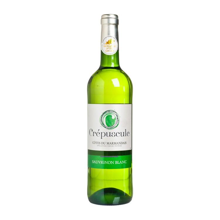 CREPUSCULE - 白酒- AOC COTES DU MARMANDAIS - 750ML