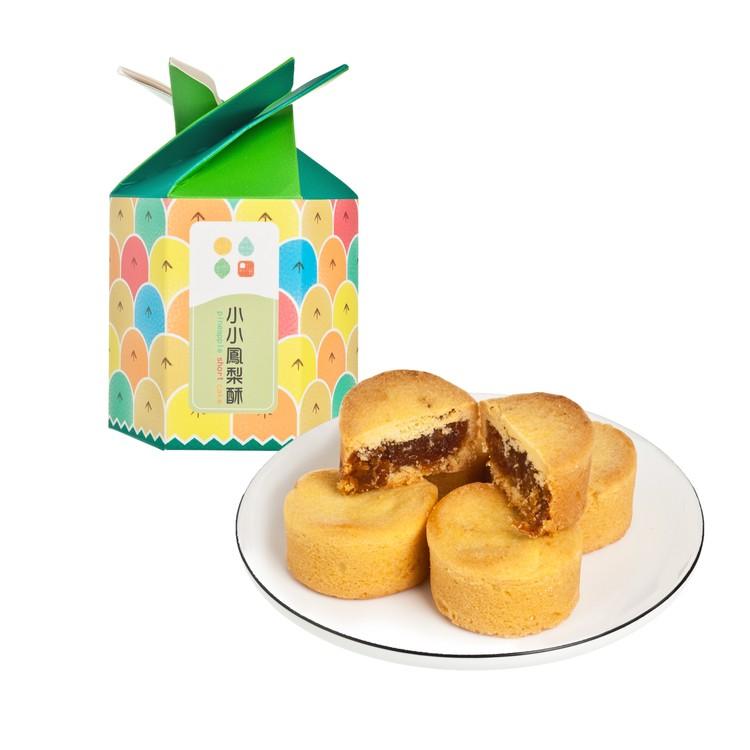 陽光菓菓 - 小小鳳梨酥 - 5'S