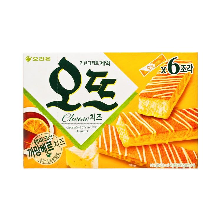 ORION - 夾心蛋糕-歐式芝士 - 6'S