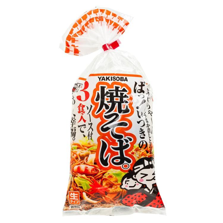 五木食品 - 日式炒麵 - 510G