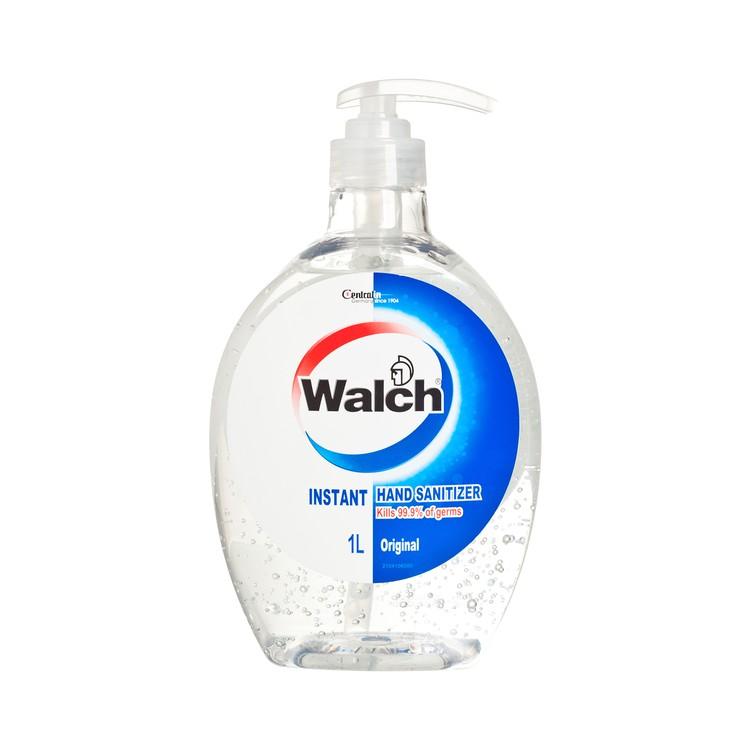 威露士 - 免洗搓手液 - 1L
