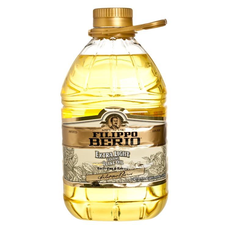 FILIPPO BERIO - LIGHT OLIVE OIL - 3L