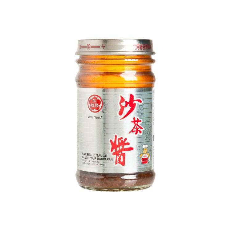 牛頭牌 - 原味沙茶醬 - 127G