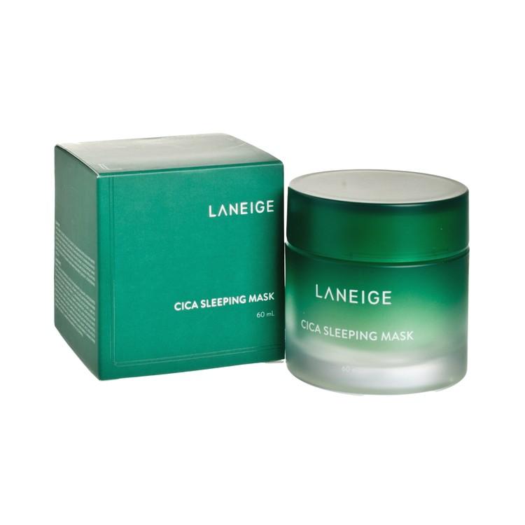 LANEIGE - 細胞修復保濕睡眠面膜 - 60ML