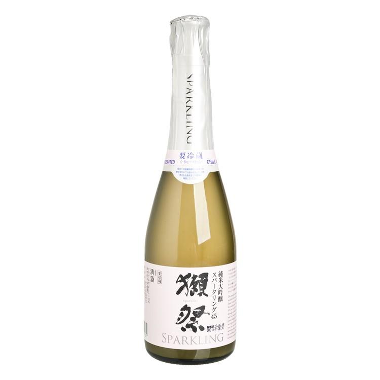 獺祭 - 發泡濁酒45 - 360ML