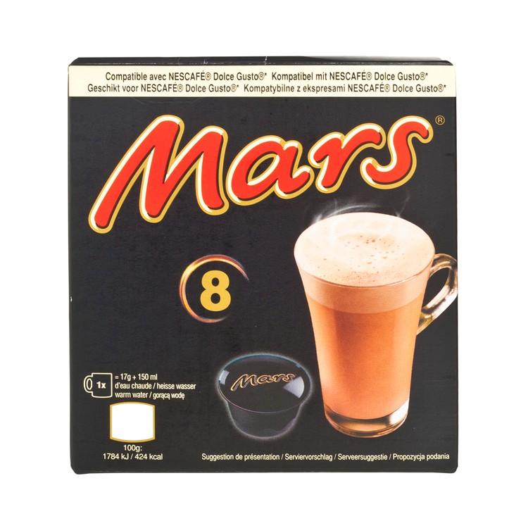 瑪氏 - MARS朱古力味飲品 - 8'S