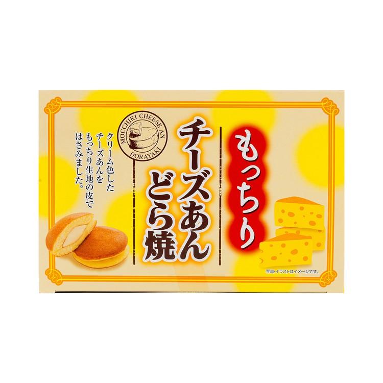 一榮食品 - 銅鑼燒-奶油芝士 - 8'S