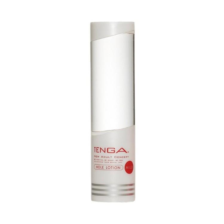 TENGA - 水性潤滑劑 -MILD 白 - 170ML
