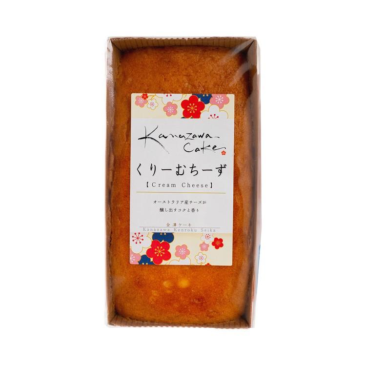 金澤兼六製菓 - 五朗島芝士味手作蛋糕 - PC