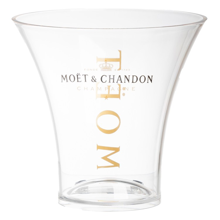 MOET & CHANDON - ICE BUCKET (NOT FOR SELL) - PC