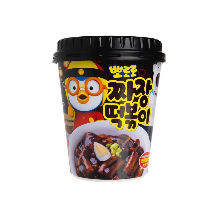 八道 - 韓式炸醬味年糕 - 110G