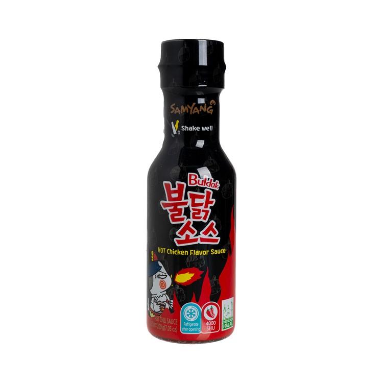 三養 - 醬汁-火辣雞肉味 - 200G