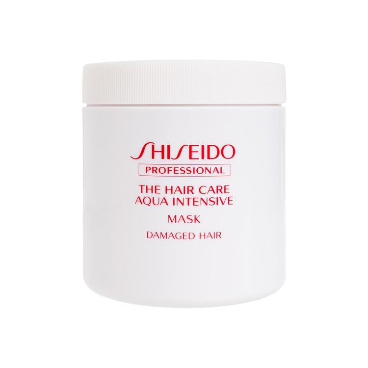 SHISEIDO資生堂 - 修護焗油水凝髮膜 - 680G