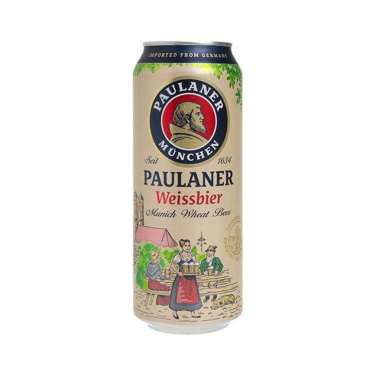 PAULANER - WEISSBIER - 500ML