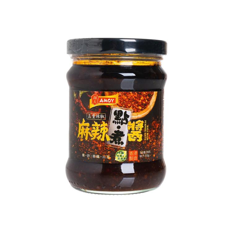 淘大 - 麻辣點煮醬 - 220G