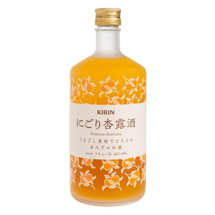 KIRIN - KIRIN AORICOT WINE - 720ML