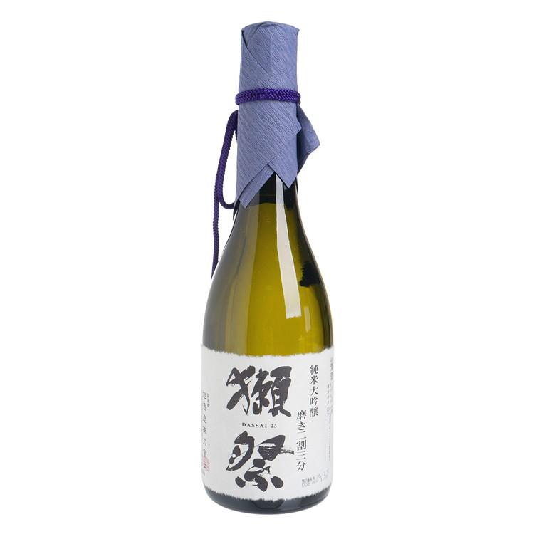 獺祭 - 23%純米大吟釀 - 720ML