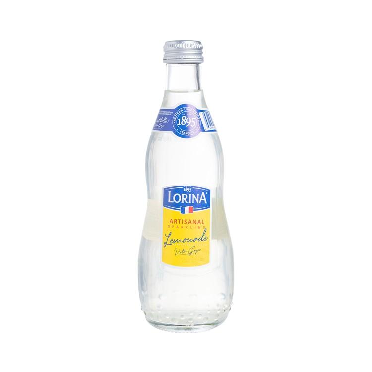 Lorina - 有氣果味泉水 - 330ML