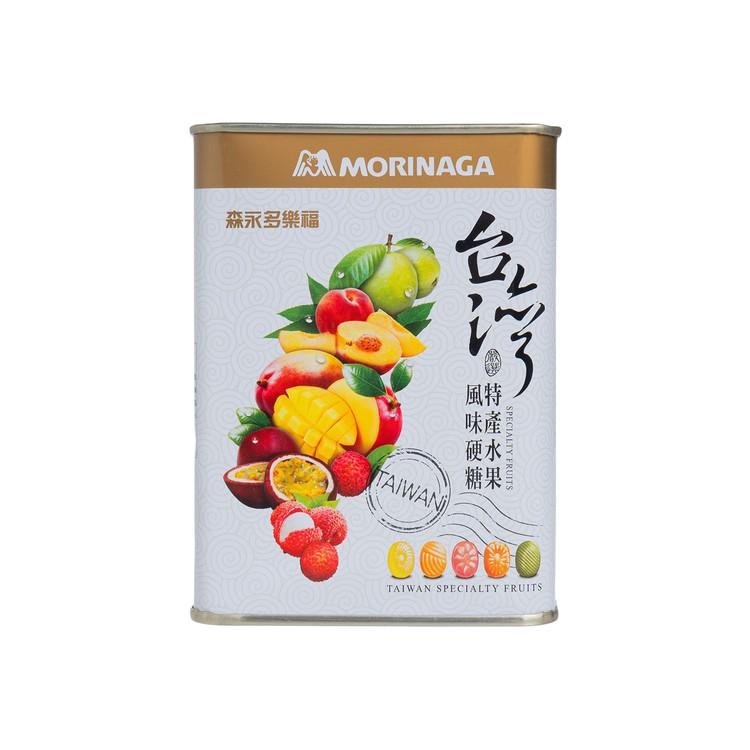 MORINAGA - TAIWAN CANDY - 180G