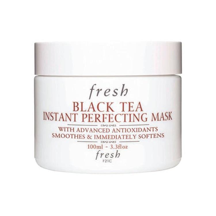 FRESH - BLACK TEA INSTANT PERFECTING MASK - 100ML